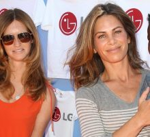 Celebrity Break-Up: Jillian Michaels & Heidi Rhoades Split After 9 Years Together