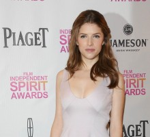 Anna Kendrick Speaks Out About Celebrity Marriage