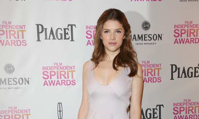 Cupid's Pulse Article: Anna Kendrick Speaks Out About Celebrity Marriage