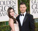 Celebrity Marriage: Brian Austin Green Opens Up About Taking Marriage with Megan Fox Day By Day