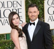 Megan Fox Talks Celebrity Baby To-Be with Estranged Husband Brian Austin Green
