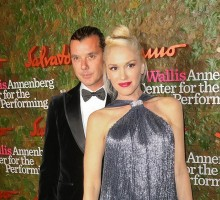 Gwen Stefani and Gavin Rossdale Settle Celebrity Divorce and Will Share Custody