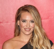 Celebrity Break-Up: Hilary Duff & Michael Koma Split