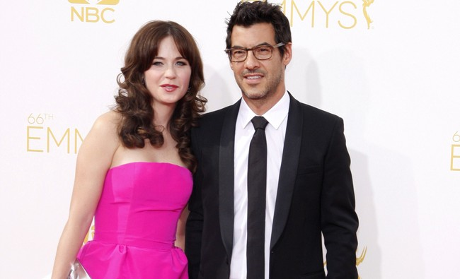 Cupid's Pulse Article: 'New Girl' Celeb Zooey Deschanel Returns Post-Wedding and Birth of Daughter