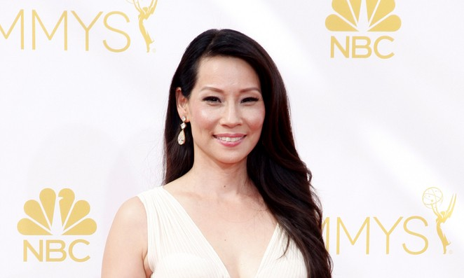 Cupid's Pulse Article: Actress Lucy Liu Welcomes Celebrity Baby, Son Rockwell Lloyd Liu