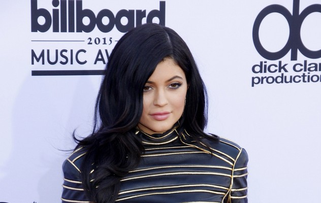 Cupid's Pulse Article: Celebrity Break-Up: Kylie Jenner Says She's 'Genuinely Happy' and Having 'More Fun' After Split from Tyga