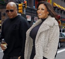 Celebrity Divorce: Wendy Williams Confronted Husband About Allegedly Having a Baby with Mistress