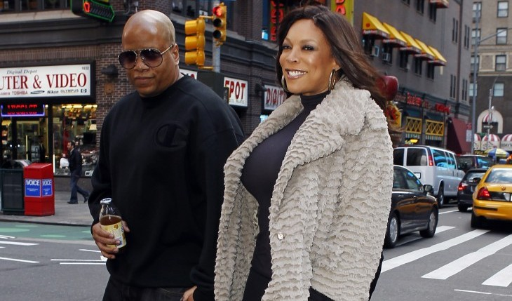 Cupid's Pulse Article: Celebrity Divorce: Wendy Williams Confronted Husband About Allegedly Having a Baby with Mistress