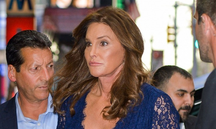 Cupid's Pulse Article: Celebrity News: Caitlyn Jenner Addresses Candis Cayne Dating Rumors on 'I Am Cait'