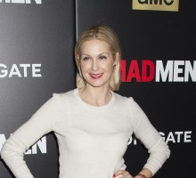 Kelly Rutherford's Celebrity Ex Daniel Giersch Accusing Her of 'Child Abduction'