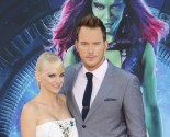 Celebrity Couple News: Chris Pratt Praises Wife Anna Faris and Son at MTV Movie Awards