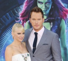 Celebrity Break-Up: Anna Faris Opens Up About Split from Chris Pratt