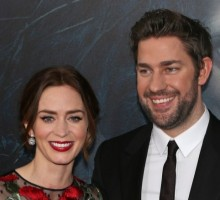 John Krasinski and Emily Blunt Welcome a Baby Girl
