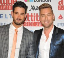 Celebrity Baby News: Lance Bass & Michael Turchin to Start a Family 'This Year'