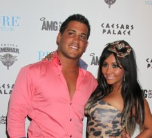 Snooki Stands Up for Celebrity Love Jionni LaValle Amid Ashley Madison Reports