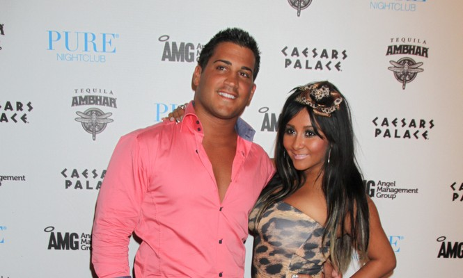 Cupid's Pulse Article: Snooki Stands Up for Celebrity Love Jionni LaValle Amid Ashley Madison Reports