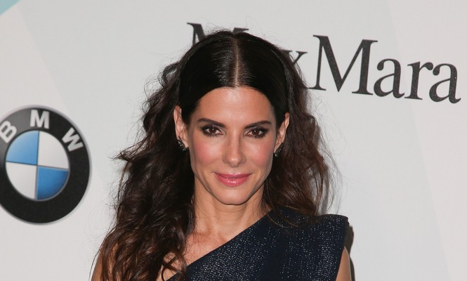 Cupid's Pulse Article: New Celebrity Couple Alert! Sandra Bullock Is Dating a Sexy Photographer