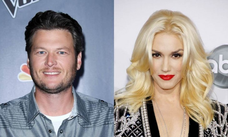 Cupid's Pulse Article: Blake Shelton and Gwen Stefani Returns to 'The Voice' Post Celebrity Divorce News