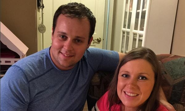 Cupid's Pulse Article: Celebrity News: Josh Duggar Confesses to Cheating on Wife Anna