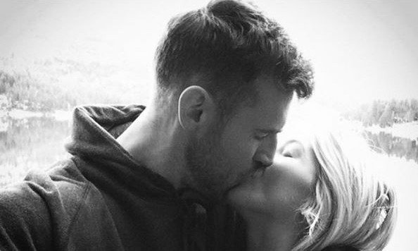 Cupid's Pulse Article: Julianne Hough and Hockey Player Boyfriend Brooks Laich Announce Celebrity Engagement