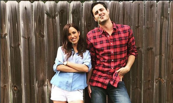 Cupid's Pulse Article: Celebrity News: Ben Higgins Is Announced As the Next 'Bachelor'