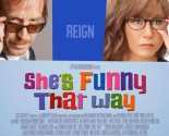 Owen Wilson, Jennifer Aniston, and More Star in New Relationship Movie, 'She's Funny That Way'