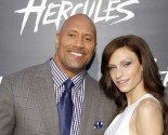 Celebrity Wedding: Dwayne 'The Rock' Johnson Secretly Marries Lauren Hashian in Hawaii