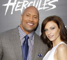Famous Couple Dwayne 'The Rock' Johnson and GF Lauren Hashian Are Expecting First Child Together