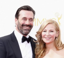 'Mad Men' Creator Says Jon Hamm and Jennifer Westfeldt Are Having 'Tough Time' Post-Celebrity Break-Up