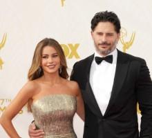 Sofia Vergara Documents Emmys Date with Celebrity Love Joe Manganiello