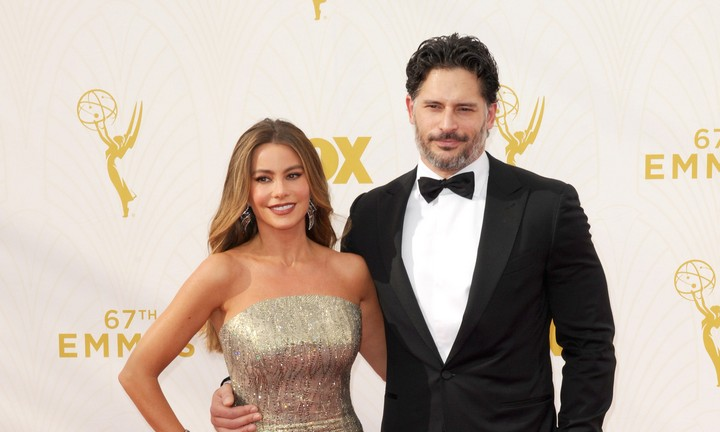 Cupid's Pulse Article: Sofia Vergara Documents Emmys Date with Celebrity Love Joe Manganiello
