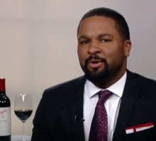 Celebrity Video Interview: Master Sommelier Talks Relationship and Love Advice