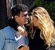Gigi Hadid Says She Rejected Celebrity Boyfriend Joe Jonas When She Was 13