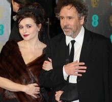 Helena Bonham Carter Breaks Silence on Split from Celebrity Ex Tim Burton