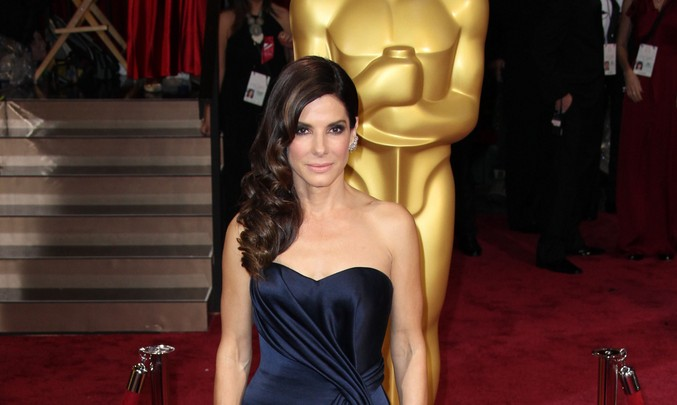 Cupid's Pulse Article: Jennifer Aniston Is 'Very Happy' for Sandra Bullock's New Celebrity Romance
