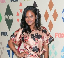 Celebrity Couple News: Christina Milian Hints She's Hooked Up with Leonardo DiCaprio