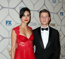 Pregnant Morena Baccarin Plans Celebrity Marriage to 'Gotham' Co-Star Ben McKenzie