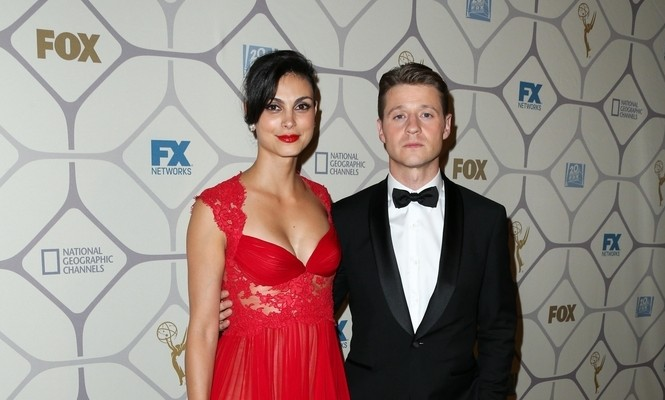 Cupid's Pulse Article: Pregnant Morena Baccarin Plans Celebrity Marriage to 'Gotham' Co-Star Ben McKenzie
