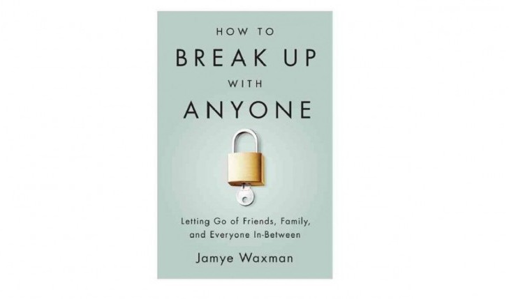 Cupid's Pulse Article: Relationship Author Jamye Waxman Shares Love Advice in New Book 'How To Break Up With Anyone'