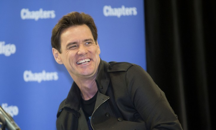 Cupid's Pulse Article: Latest Celebrity News: Jim Carrey 'Shocked and Deeply Saddened' By GF Cathriona White's Suspected Suicide