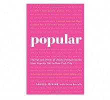 Most Popular Girl in New York City Shares Online Dating and Relationship Advice in New Book