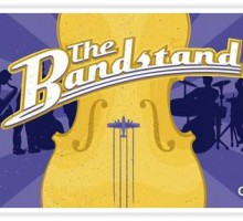 Move Over, Broadway! Paper Mill Playhouse Introduces 'The Bandstand'