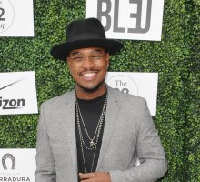Ne-Yo Celebrates Celebrity Engagement and Baby Announcement
