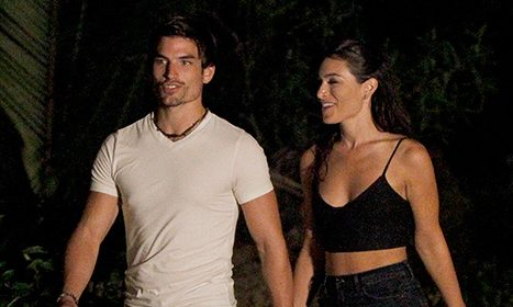 Cupid's Pulse Article: Is 'Bachelor in Paradise' Star Ashley I. Still a Virgin?