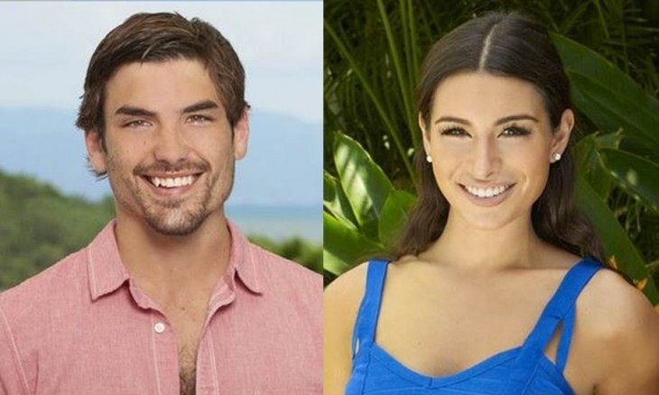 Cupid's Pulse Article: 'Bachelor in Paradise': Ashley I. Is Ready to Give Up Virginity to Win Jared