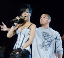 Celebrity News: Rihanna Opens Up About Why She Got Back Together with Chris Brown
