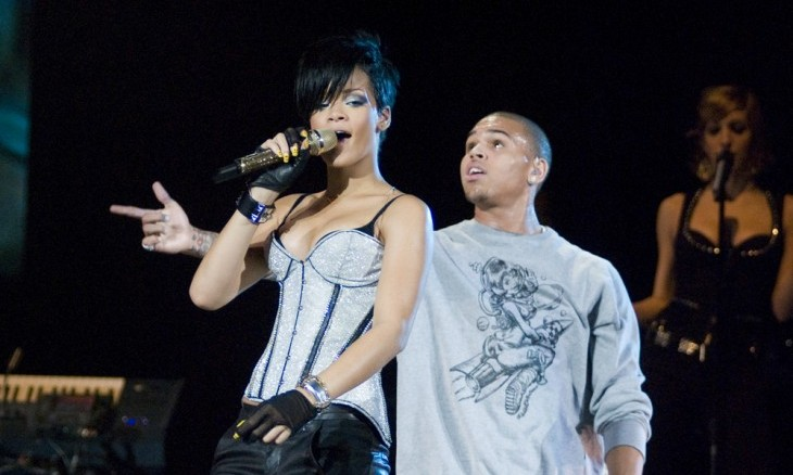 Cupid's Pulse Article: Celebrity News: Rihanna Opens Up About Why She Got Back Together with Chris Brown