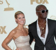 Heidi Klum Talks Life After Celebrity Break-Up from Seal
