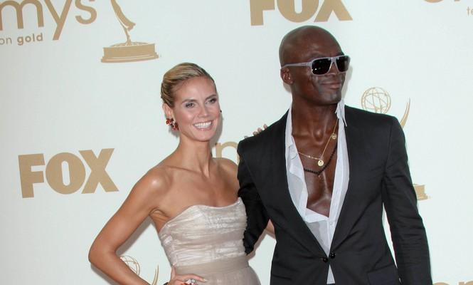 Cupid's Pulse Article: Heidi Klum Talks Life After Celebrity Break-Up from Seal