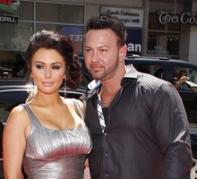 Celebrity Wedding: JWoww and Roger Mathews Tie the Knot, Announce Celebrity Pregnancy
